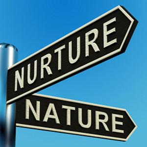 naturenurture