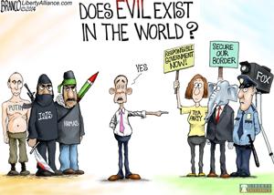 politicalevil