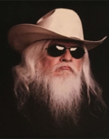 Thoughts on Leon Russell