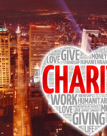 Oklahoma charitable giving ranks #5 in US