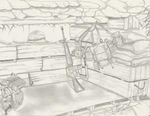 veteranbunker
