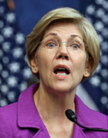 Elizabeth Warren is disgusting to discuss