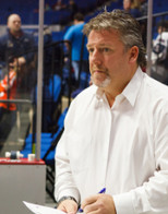 Jason Christie resigns from Tulsa Oilers