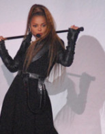 Janet Jackson: State of the World
