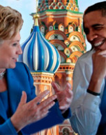 Senate probes Obama/Clinton Russian deal
