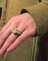 Kathy Taylor Tulsa Ring