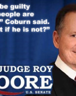 Tom Coburn on Judge Roy Moore