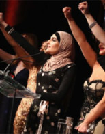 Linda Sarsour accused of enabling sex assault
