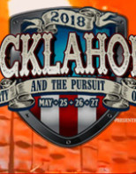 Rocklahoma 2018 performance times
