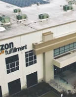 Amazon announces Tulsa fulfillment center