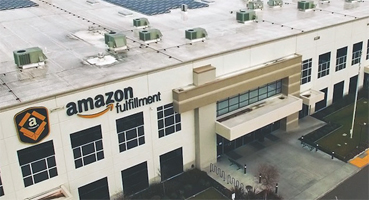 Amazon announces Tulsa fulfillment center | Tulsa Today