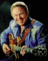 Beloved music icon Roy Clark passes at 85