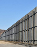Trump has authority and funds to build wall