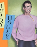 The Day the Music Died: Buddy Holly