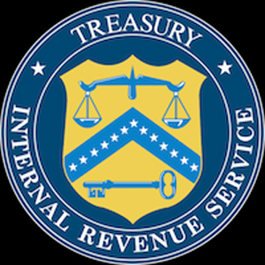 InternalRevenueServiceTreasury