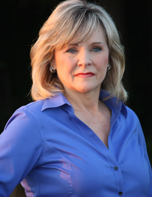 Gov. Mary Fallin