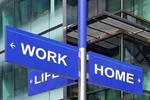 WorkHomeLife