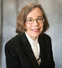 Dr. Jane M. Orient