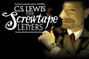 screwtape letters play the screwtape letters play levelings 7708