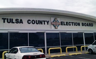 TulsaCountyElectionBoard
