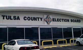 TulsaCountyElectionBoard