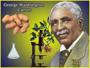 GeorgeWashingtonCarver