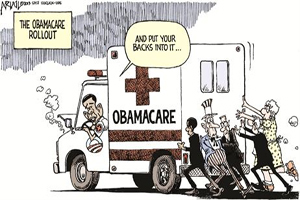 ObamaCareRollOut