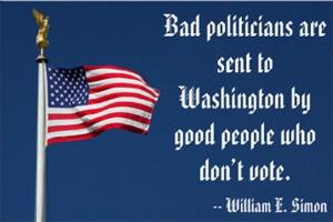 PoliticansBad