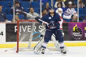 Oilers Adam Pleskach