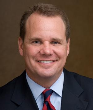 Lt. Gov. Todd Lamb