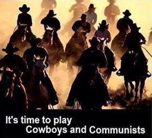 CowboyCommunists