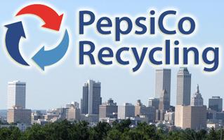 PepsiCoRecycling