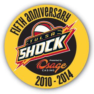 Shock5Logo