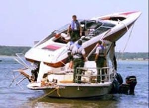 BoatingDrunk