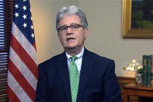 Senator Tom Coburn (R-OK)