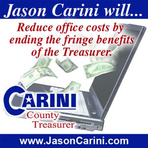 Carini also utilized Facebook Ads
