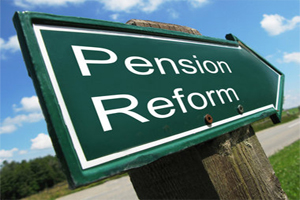 PensionReform