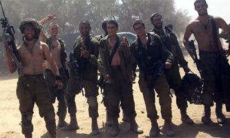 IsraelFighters1