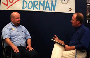 Joe Dorman and David Arnett, Tulsa Today