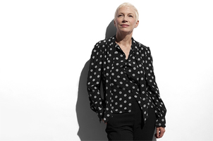 Annie Lennox (Billboard)