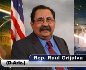 Rep. Raul Grijalva (D-AZ)