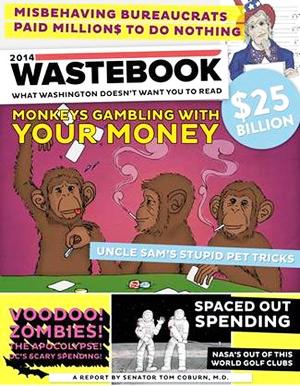 Wastebook14