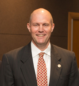 Dave Weston, Chairman, OKGOP