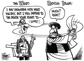 IslamKillSpeech