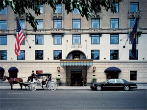 Ritz-Carlton Hotel, New York