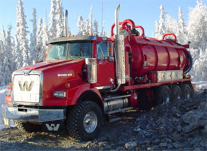 TruckWater