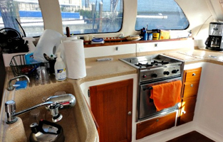 BoatCooking