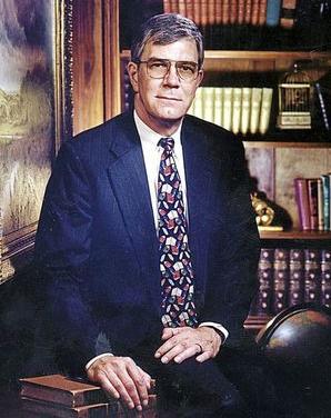 Jerry L. Smith. Photo provided