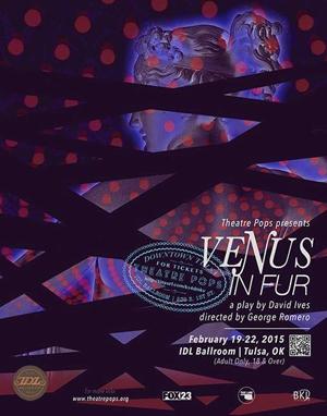VenusInFurTheatrePops2