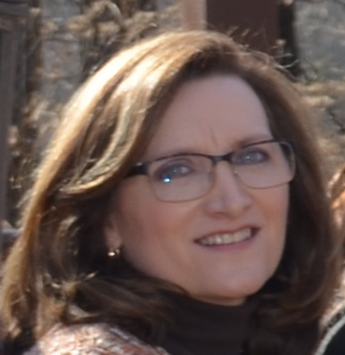 Cheryl Baber, State Committeewoman